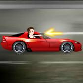 Опасные гонки