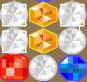 Алмазы gem box