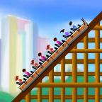 Roller coaster creador