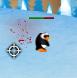 Пингвин снапе...